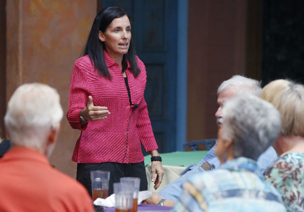 Tim Steller: McSally 'a proven candidate,' but for what office?