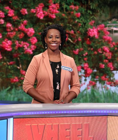 Tucson nurse to be on Wheel of Fortune this Tuesday
