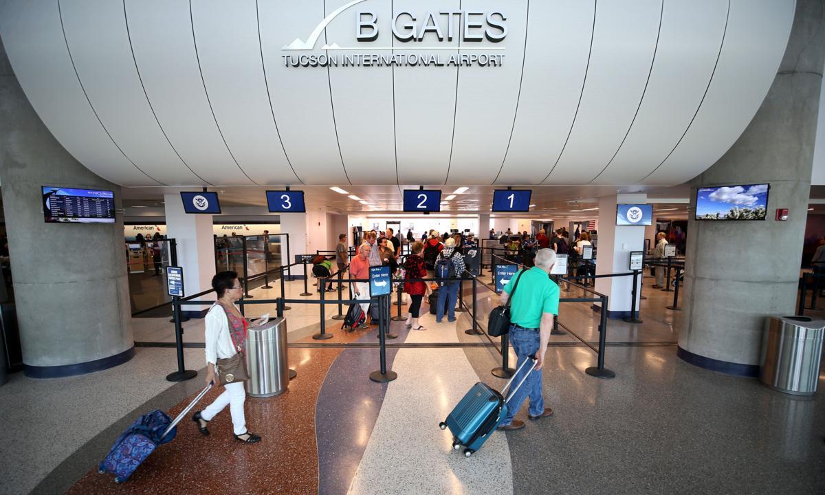Tucson International Airport (copy)
