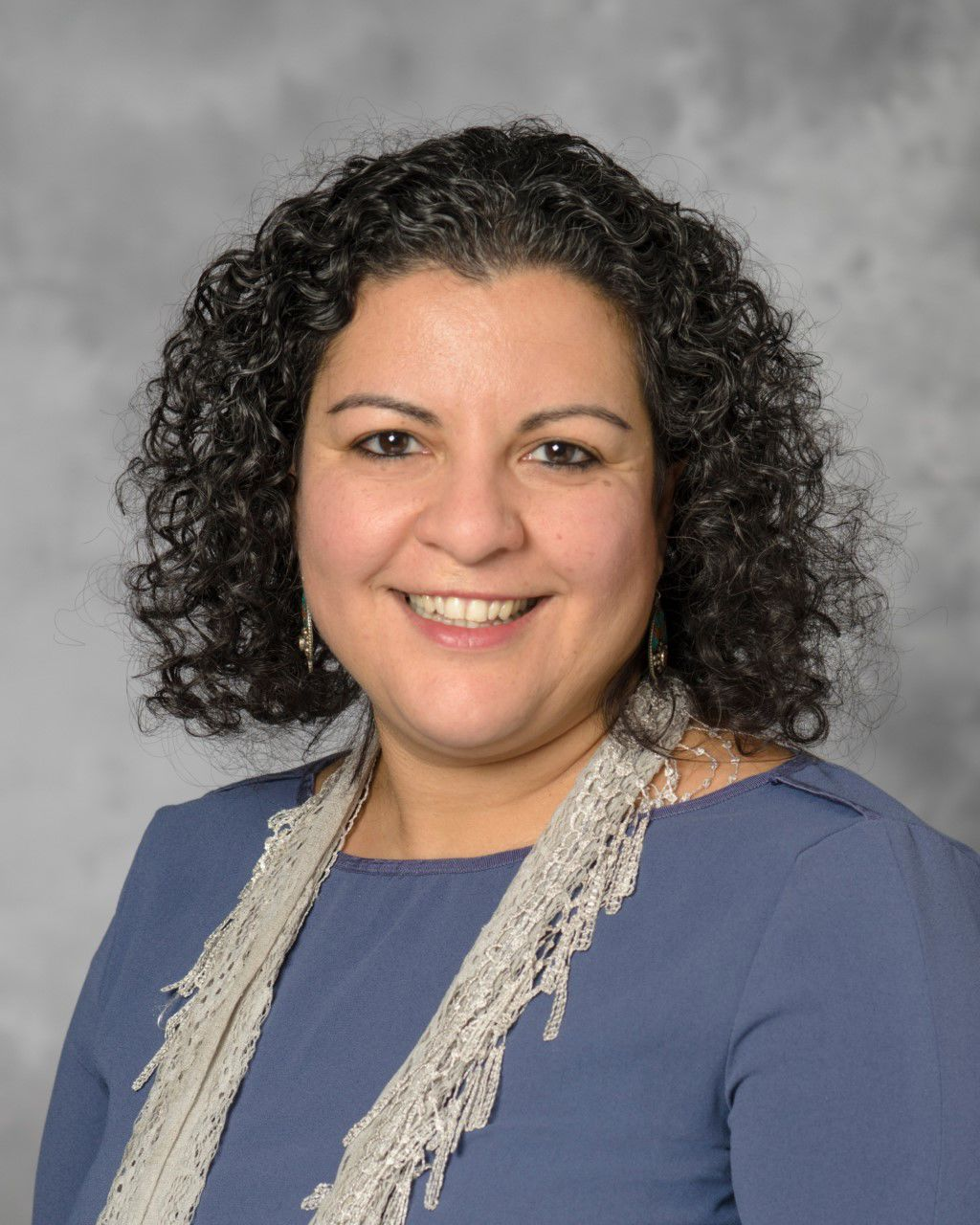 Dr. Noshene Ranjbar