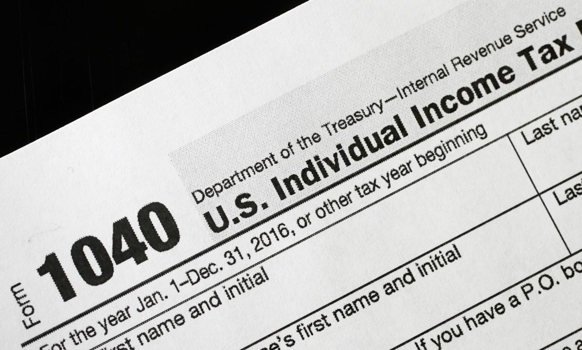 Report: New tax laws will cost state taxpayers more than