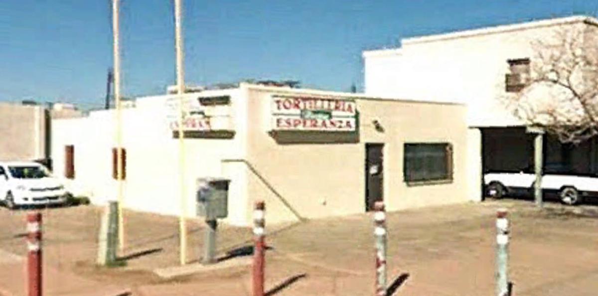 Tortilleria Dona Esperanza, 2432 S. Fourth Ave.