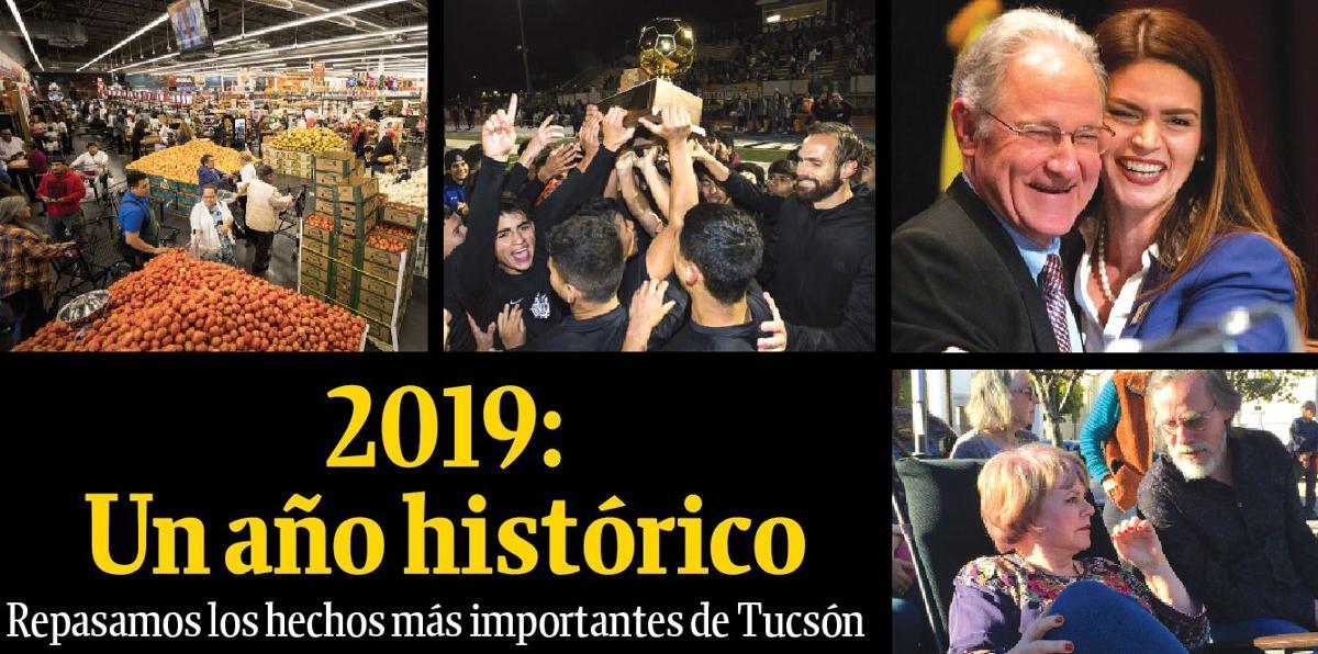 2019, un año histórico para Tucsón