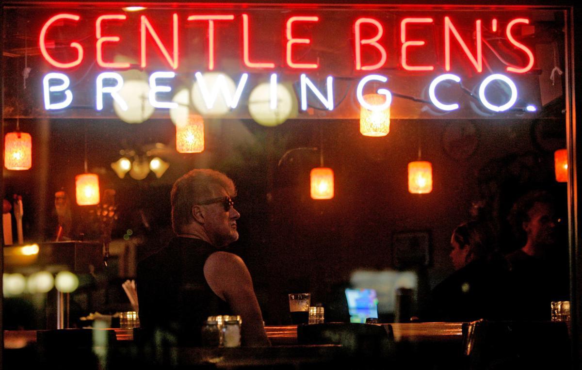 Gentle Ben's Brewing Co.