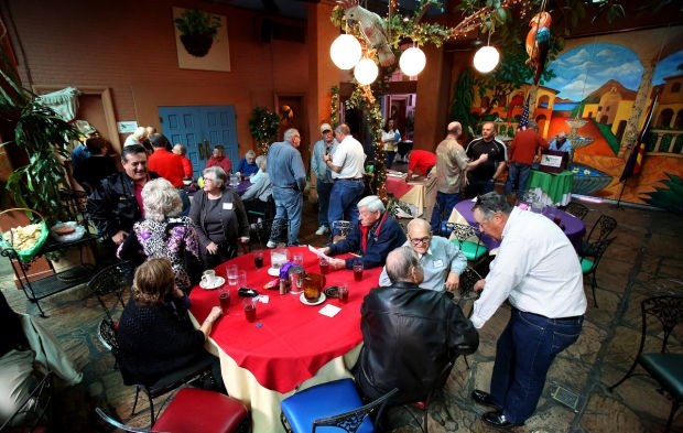 El Parador, popular Mexican restaurant, closes suddenly on E. Broadway in Tucson, closes after 40 years