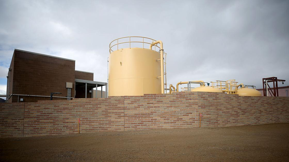 Contamination cleanups coming soon for Tucson and Marana groundwater