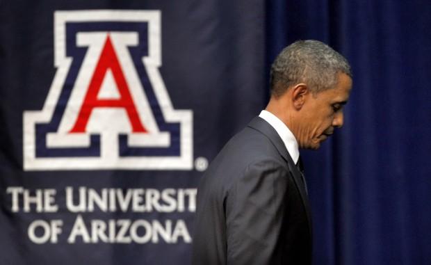 Obama's remarks hailed