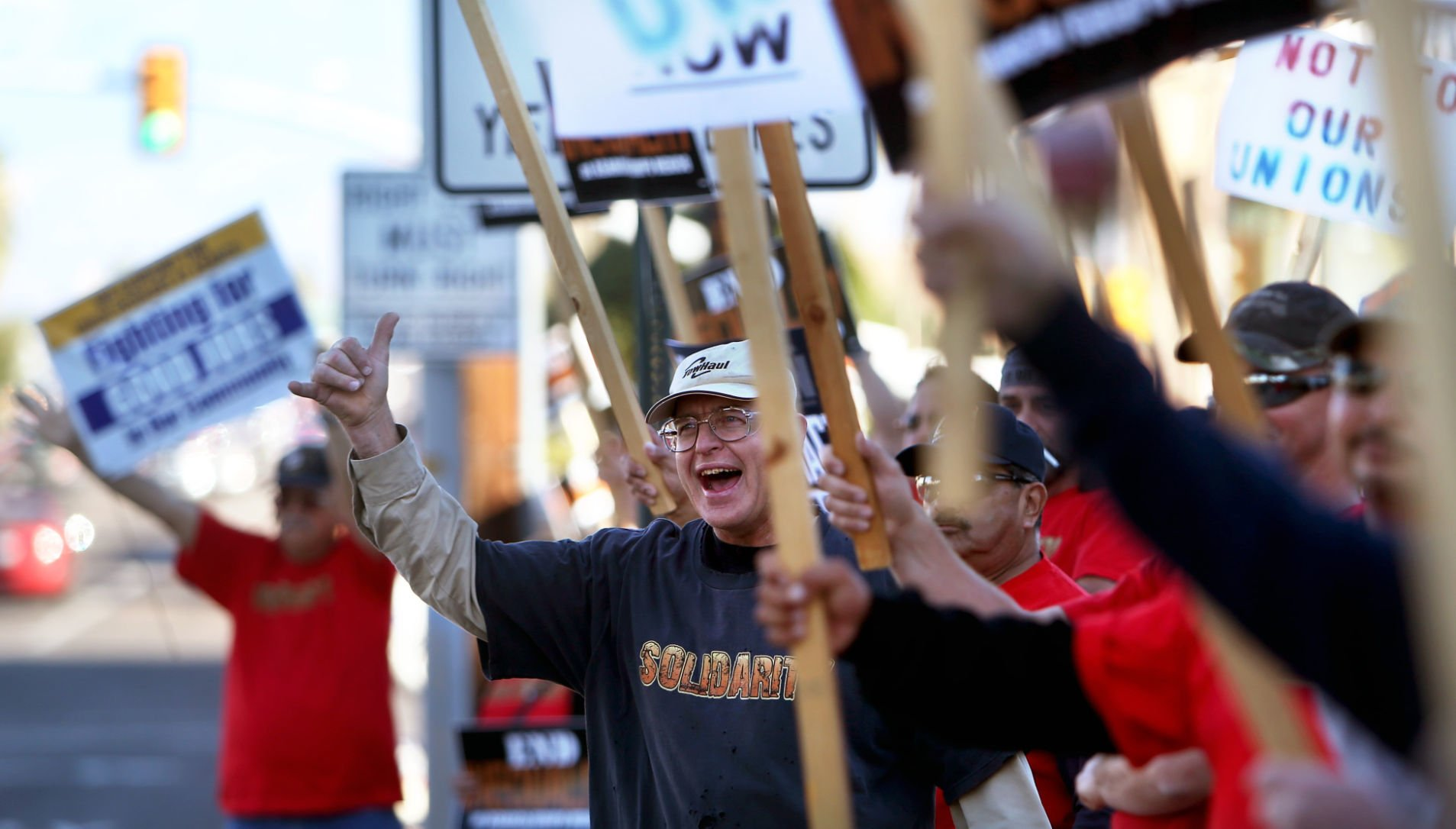 Drawn-out Asarco union contract talks coming to a head