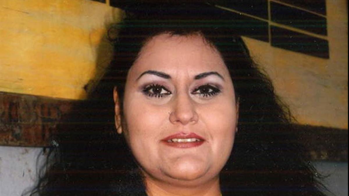 Esmeralda Tripp