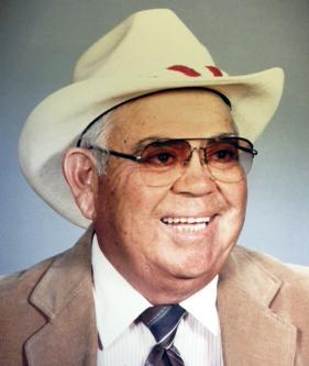 Raymond V. Bernal