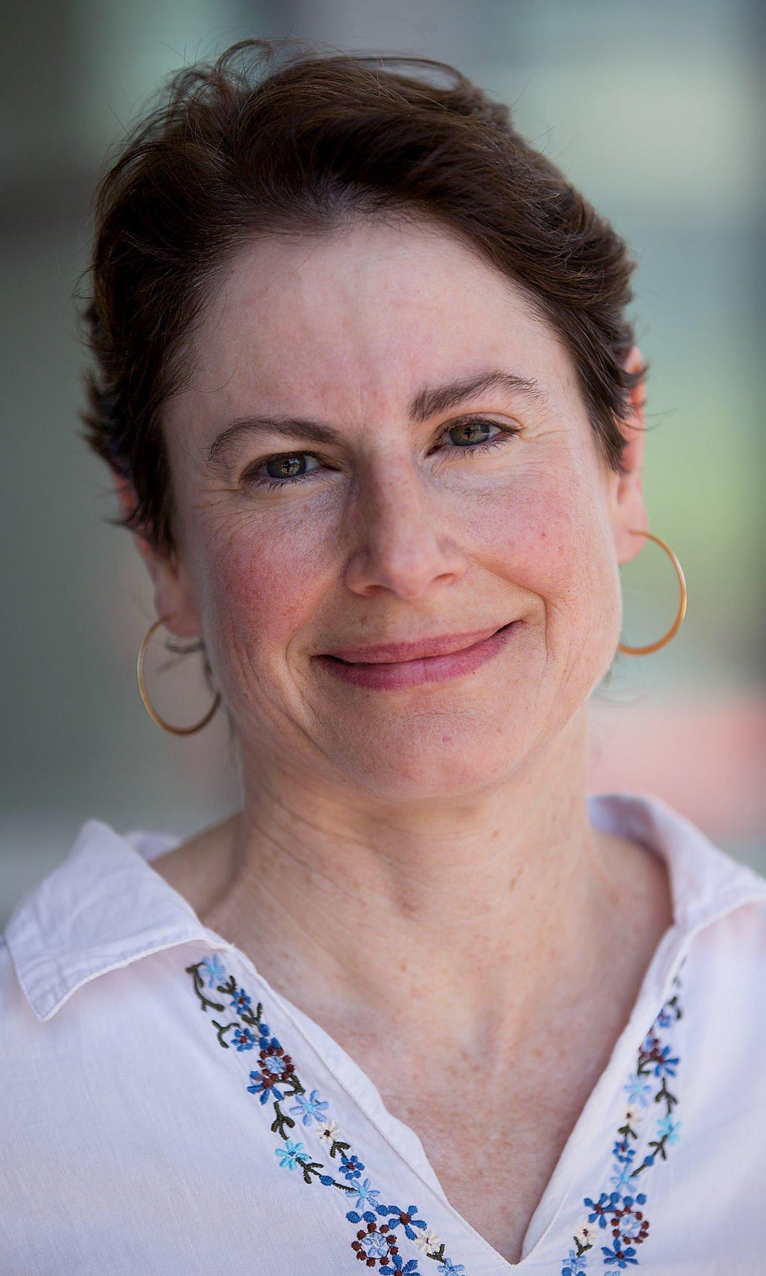 Judy Sensibar, West University, Tucson