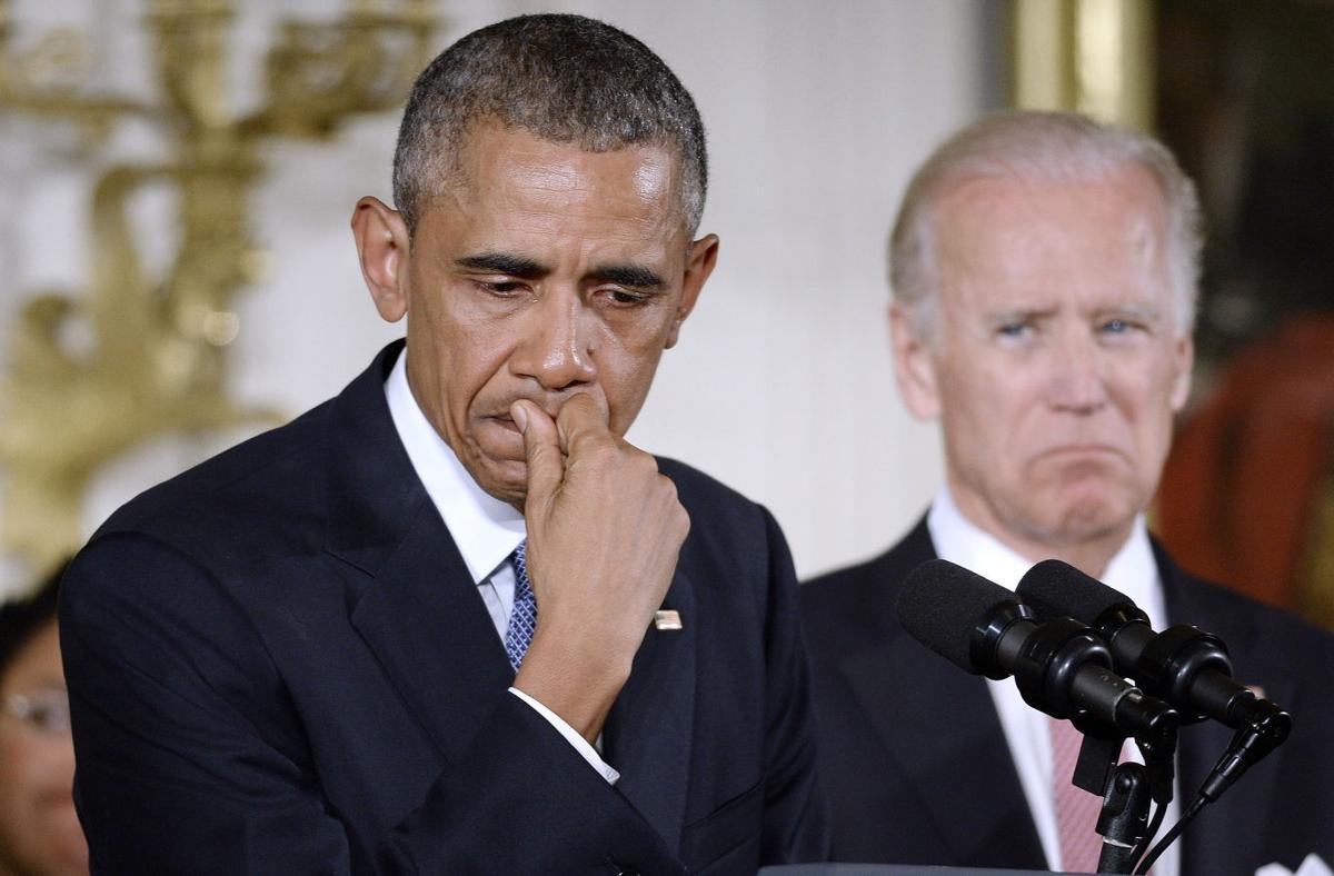 President Obama annonces gun background checks and tighten enforcement