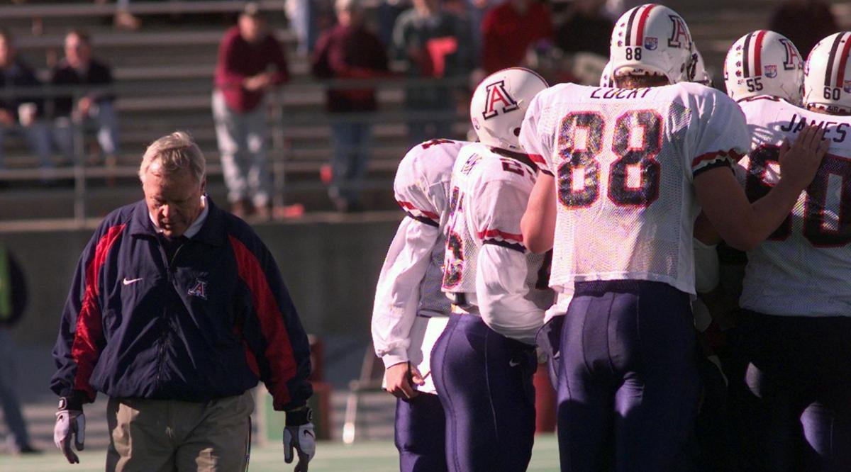 Success of '98 Wildcats proved unsustainable, but subsequent struggles cemented their legacy