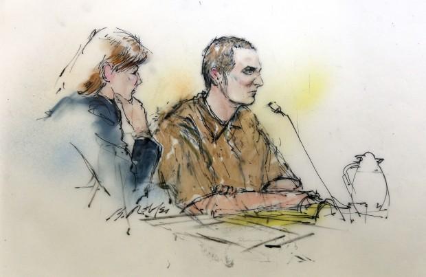 Jared Lee Loughner pleads guilty in Tucson shooting case
