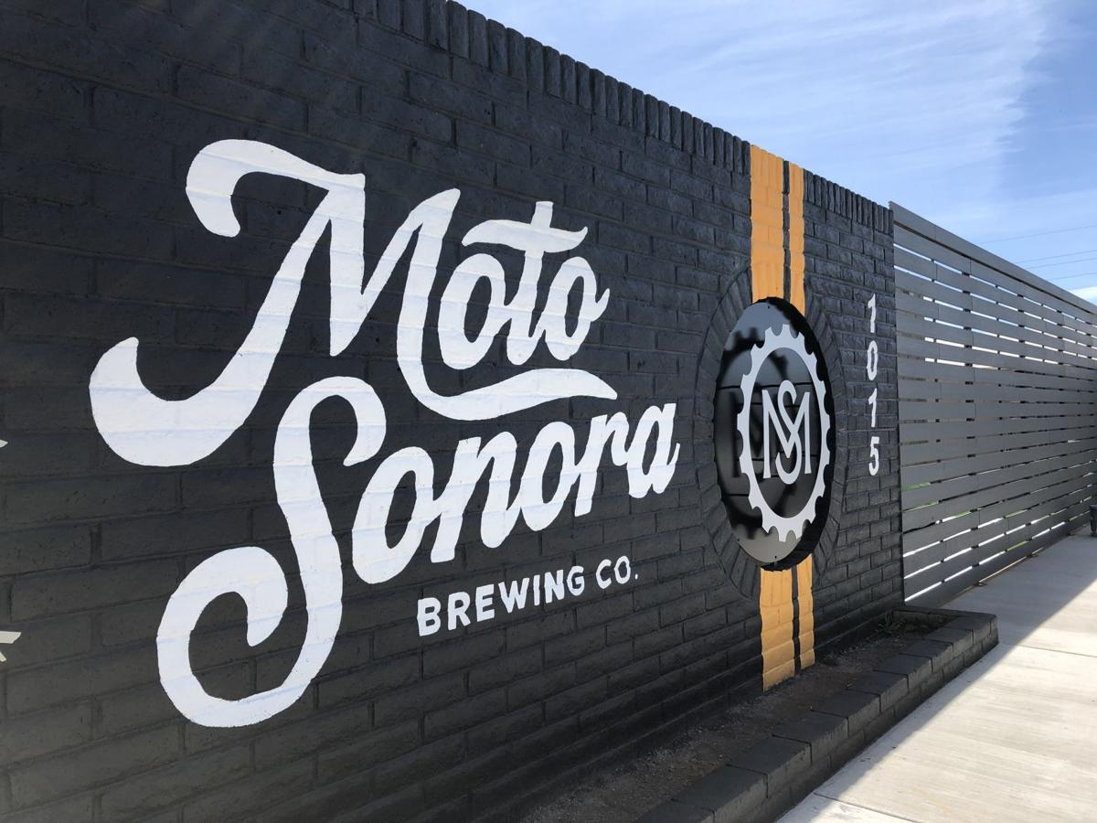 MotoSonora Brewing