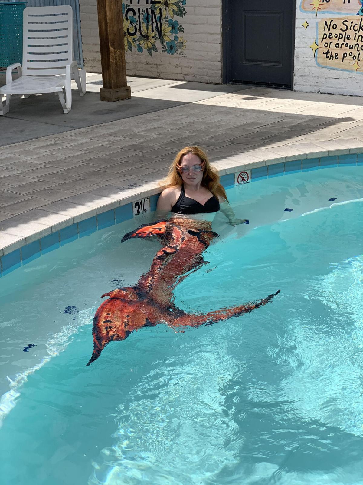 Hotel McCoy Mermaid