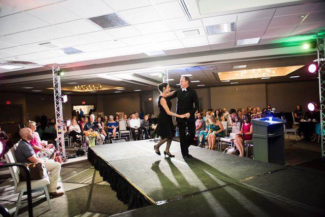 Impact Fashion Show