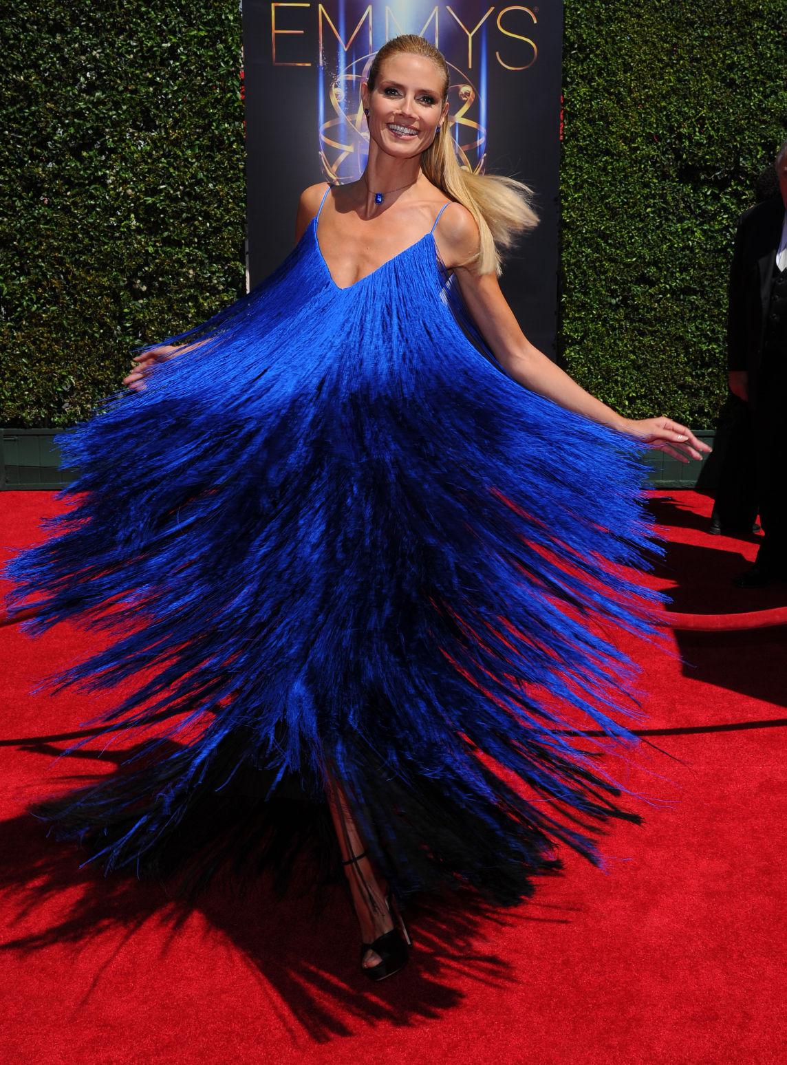 Television Academy's 2014 Creative Arts Emmy Awards - Arrivals
