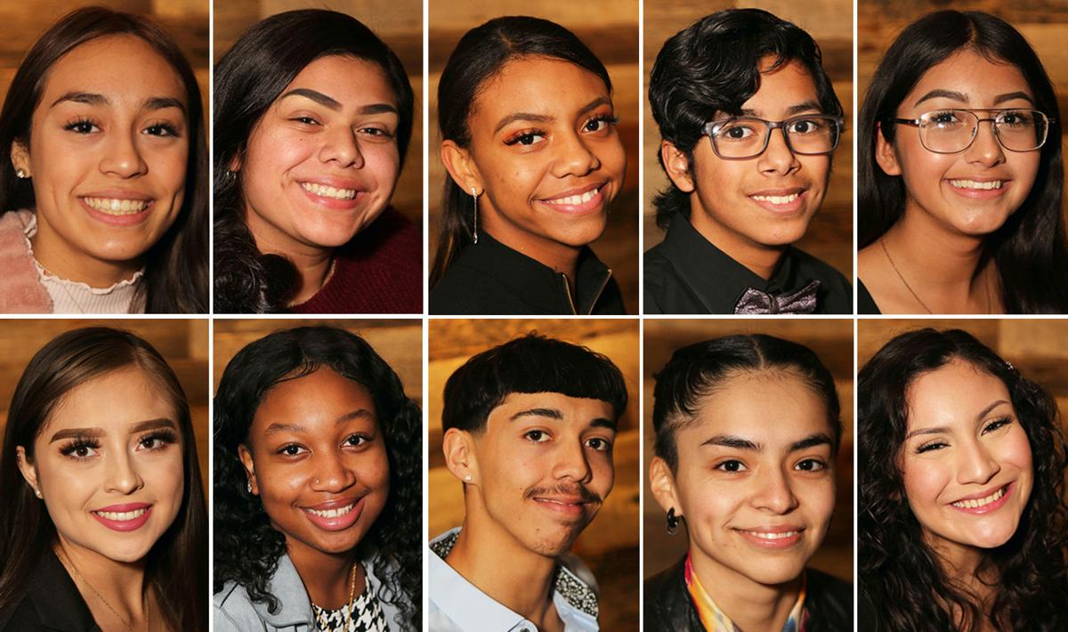 2020 Boys & Girls Clubs Youths of the Year