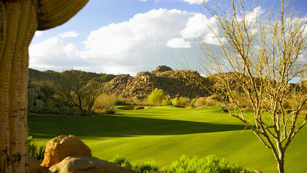 Everything you need to know about the Stone Canyon Club, Oro Valley's home of the made-for-TV's 'Match'