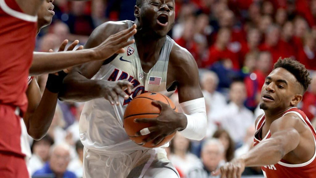 Live fan chat: No. 23 Arizona Wildcats at New Mexico Lobos