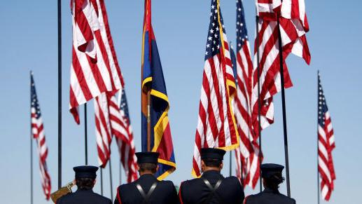 Services affected by Memorial Day holiday