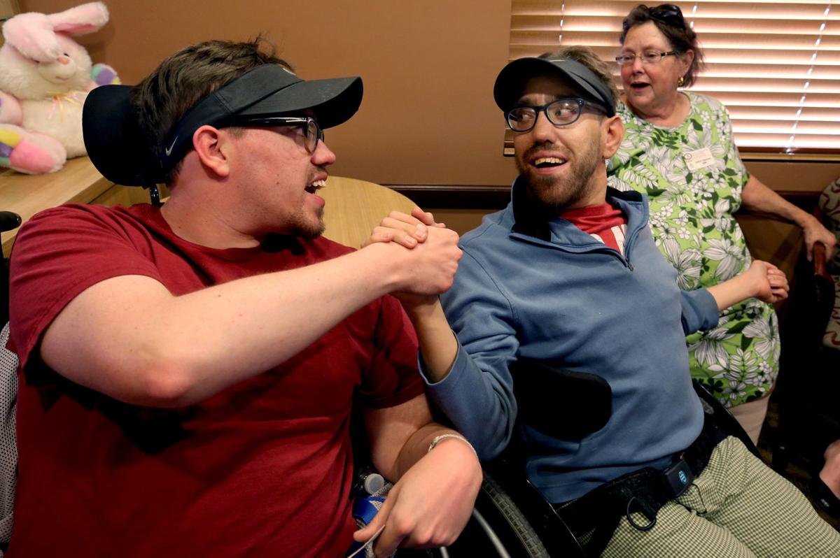 Dental benefit a bit of financial relief for disabled
