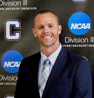 Chris Klassen SUNY Canton