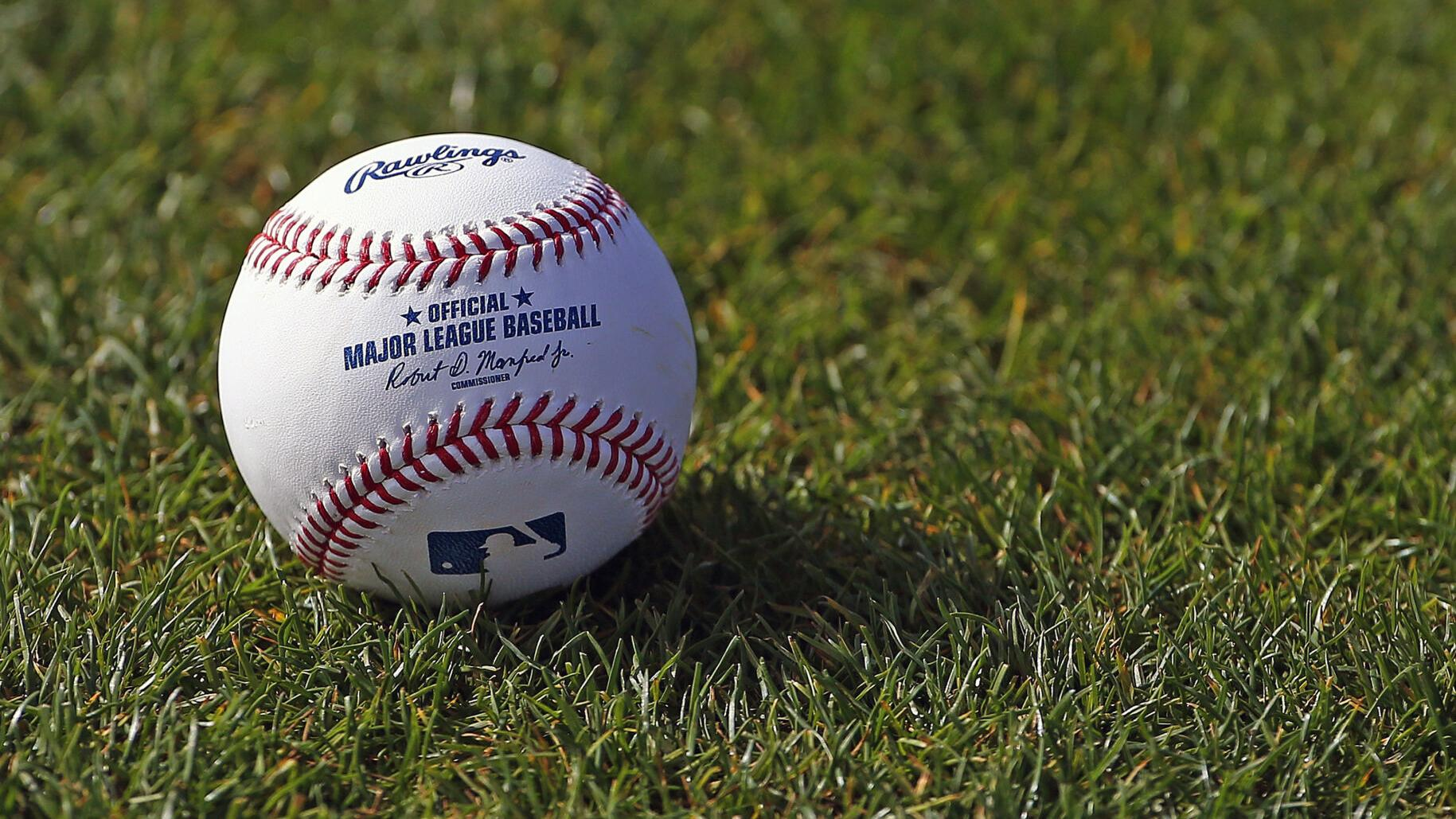 MLB players say teams 'depriving America of baseball games ...