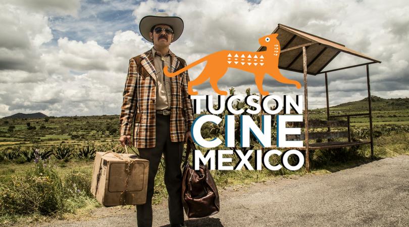 Tucson Cine México