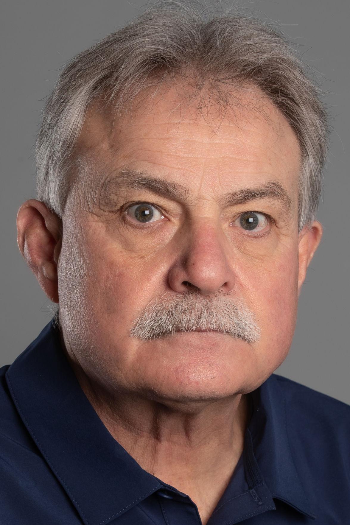 UA football staff: Don Brown