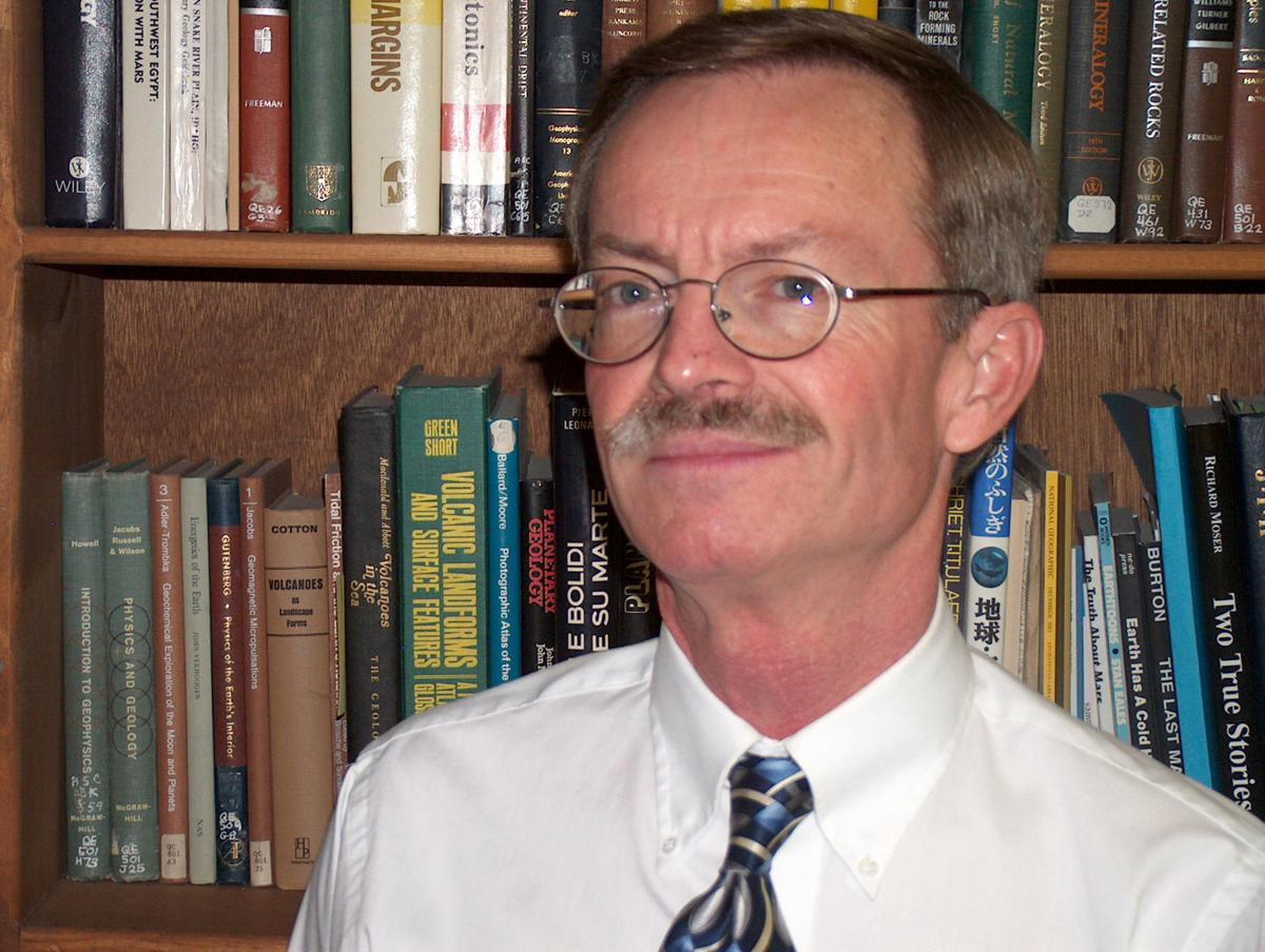 Ken Scoville