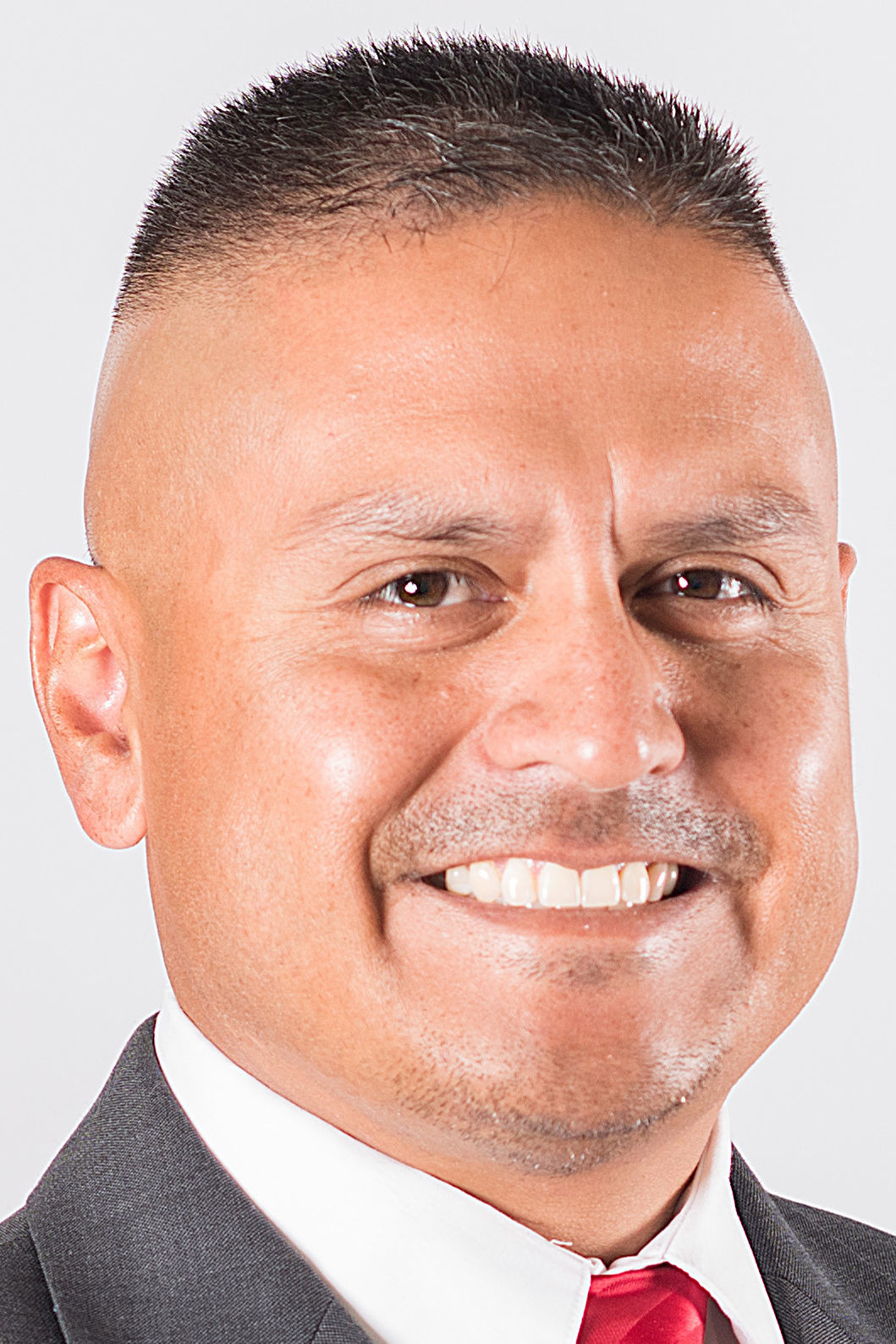 CD 2 candidate Danny Morales
