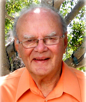 James Roland Spring