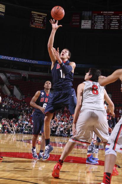 Arizona basketball: Future Wildcats get World of experience