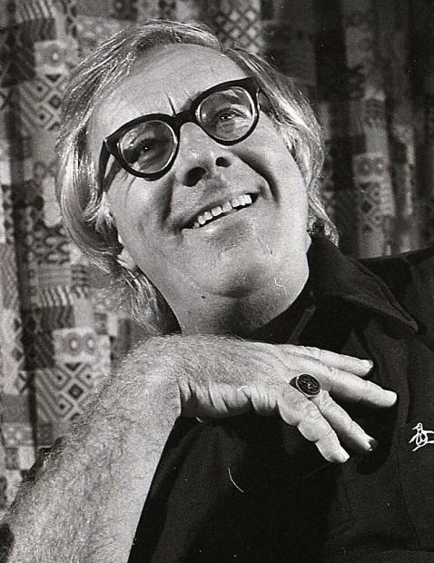 Ray Bradbury And Dark Side Of American >> Ray Bradbury 2010 Interview For Bradbury Life Is The Most