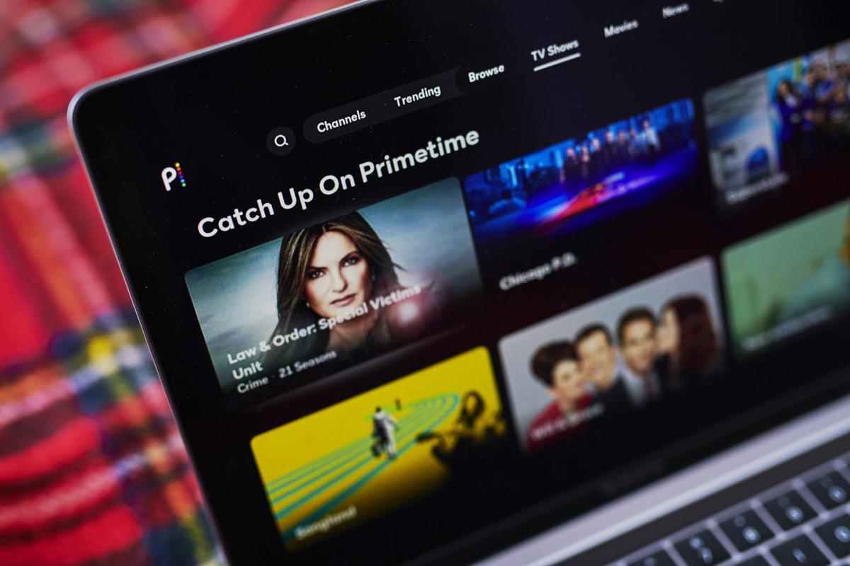 Peacock: What you need to know about NBCUniversal's new streaming service