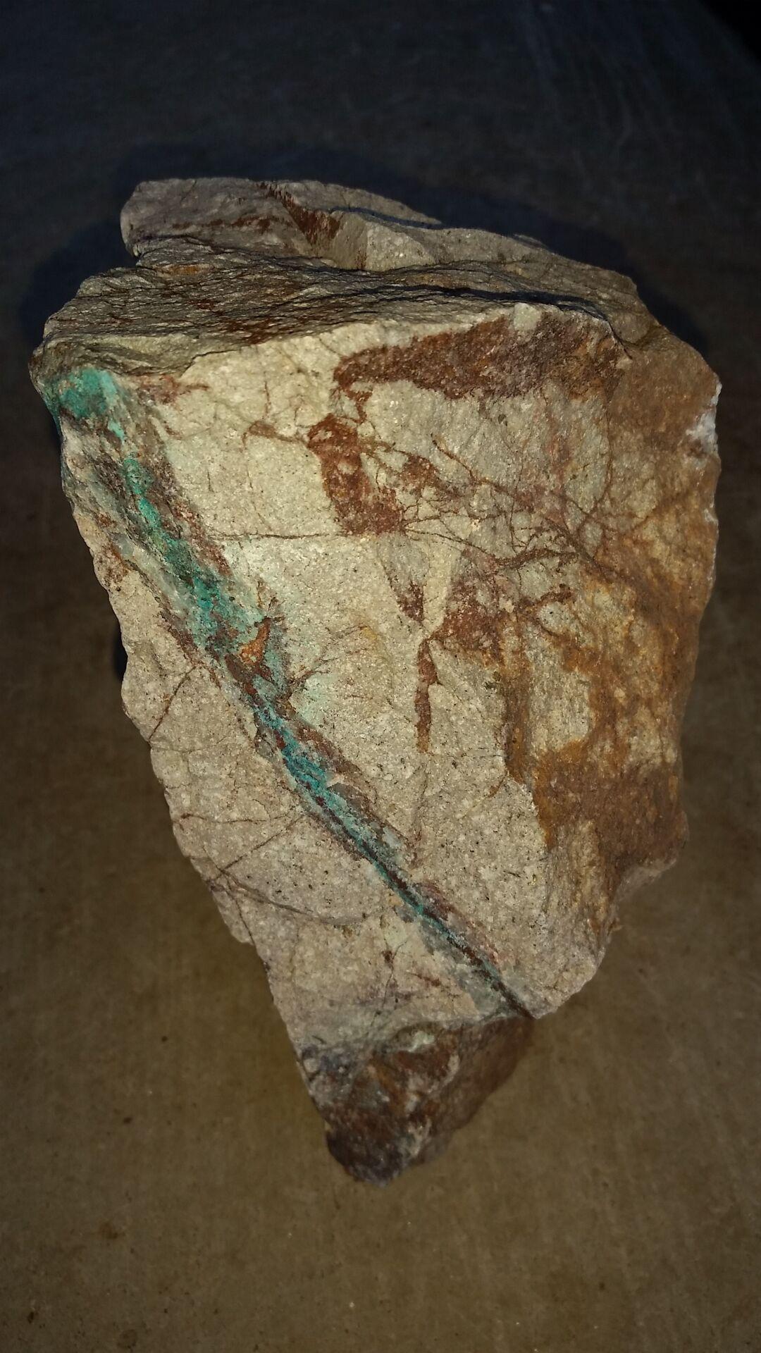 Mine Tales: Old Pueblo Mine
