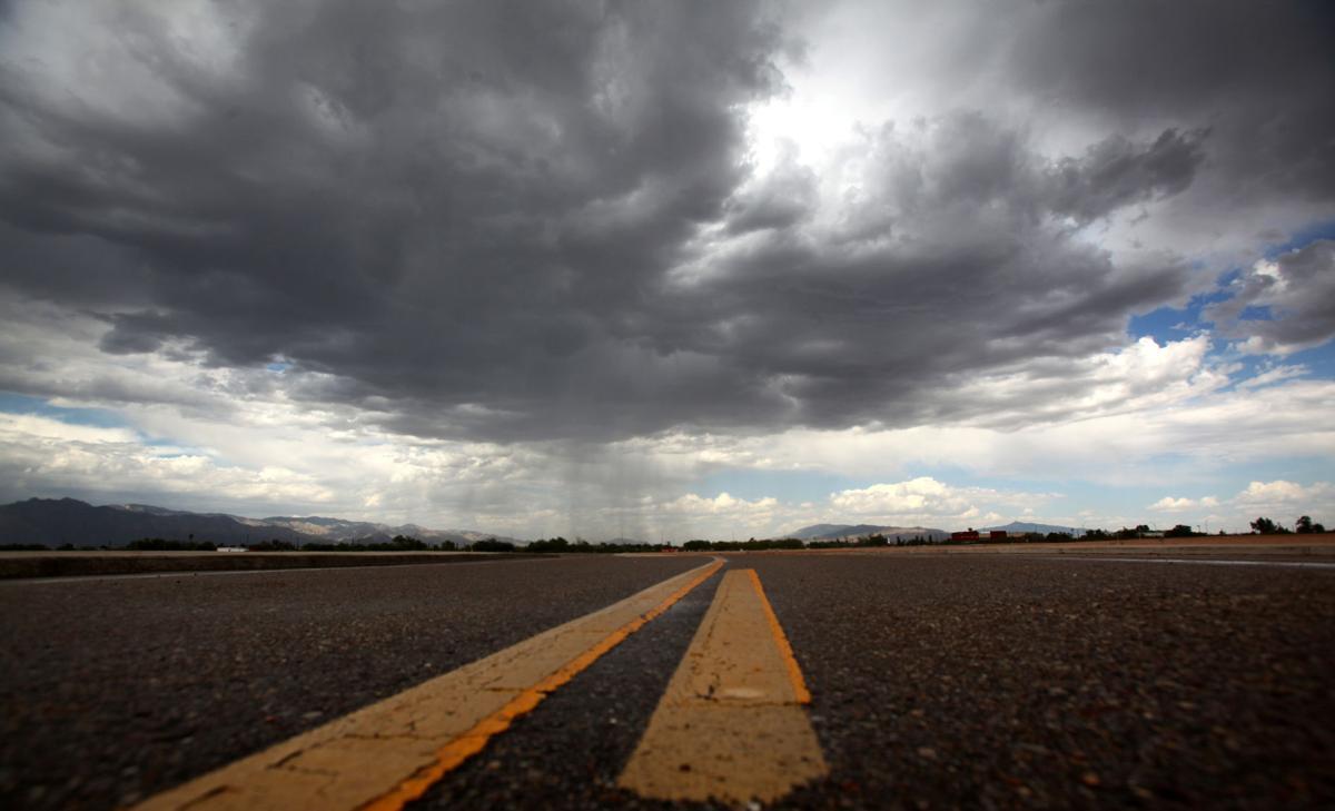 Tucson Monsoon 2018