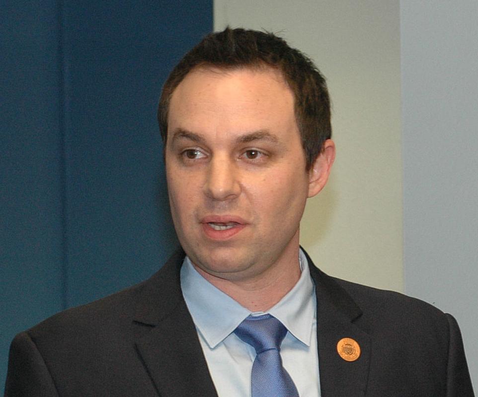 House Speaker J.D. Mesnard