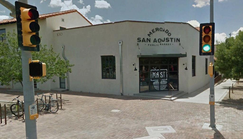 AKA Deli & Bakeshop, 100 S. Avenida del Convento, Suite 126
