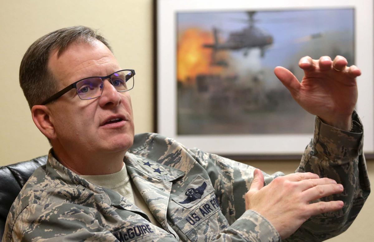 Arizona Army Air National Guard