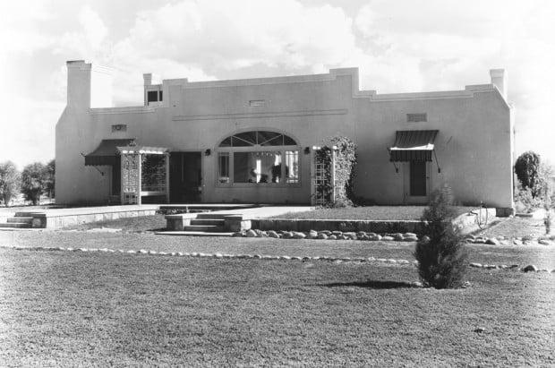 Engineer-businessman Craycroft built impressive home for its time