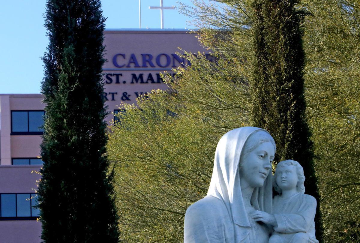Carondelet St Mary's Hospital