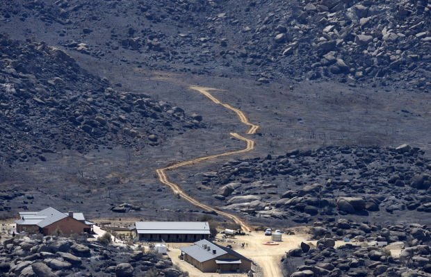 Study: Yarnell was unprepared for fire that killed 19