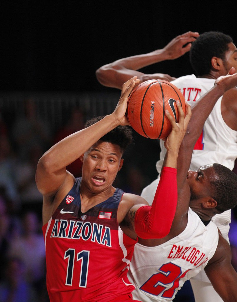 arizona wildcats forward ira lee set for oct. 19 dui case management