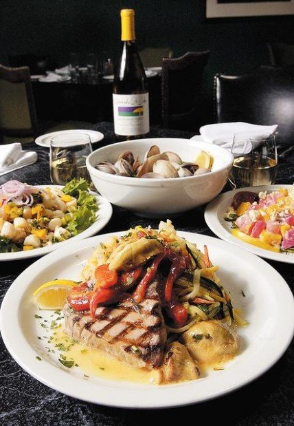Website Says These 2 Tucson Seafood Restaurants Are Among The State S Best