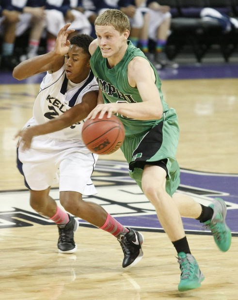 Gaona in the Game: Derksen earns college accolade