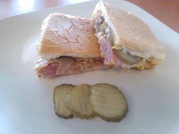 Food truck rocks the Cuban sandwich