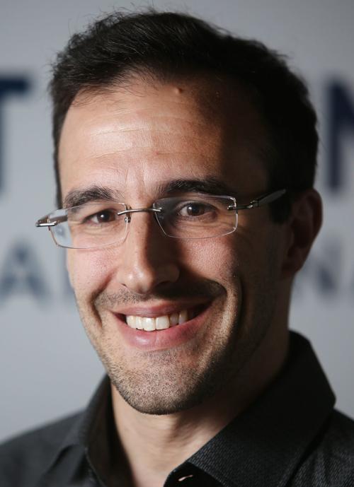 Dr. Matt Heinz